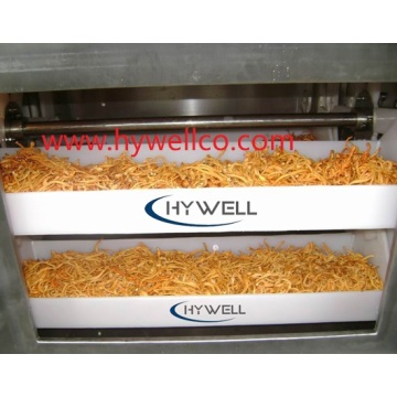 Saffron Powder Dryer Industrial Microwave
