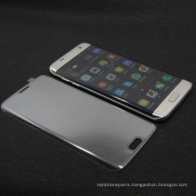Mobile Phone Screen Protector for Samsung S6 Edge