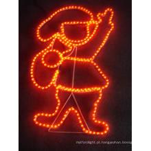 Luz Motif (Luz de Natal)