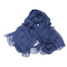 Suger Color Super Large Size Neckwear 784451g5 Poliéster Chiffon Scarf