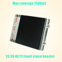 900/1800/2100 Cellular Amplifier Dual Band 900/2100 Mobile Signal Booster, 2g 3G Signal Repeater