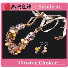 accesorios de moda joyas de fantasía al por mayor de alta calidad