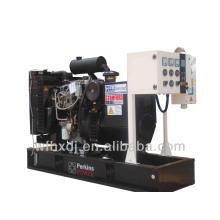 Ventas calientes del generador 10-1875KVA avr 3 fase, generador diesel