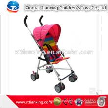 Коляска прогулочной коляски младенца сбывания оптовой продажи высокого качества самая лучшая цена горячая / прогулочная коляска малышей / изготовленный на заказ велосипед велосипеда младенца мати младенца