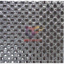Titanium Crystal Glass Mosaic (TC310)