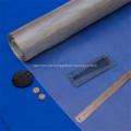 Pano de filtro de malha de aço inoxidável de 80 100 200