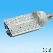 Haute qualité extérieur ip65 110-277v 100-240v 12-24v 12v 40w conduit éclairage public