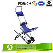 Aluminum Alloy Medical Stair Stretcher