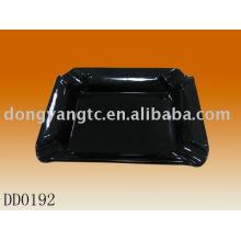 ceramic table ashtray