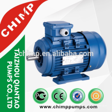 high performance Y2 series 3 phase ac induction motor for fan