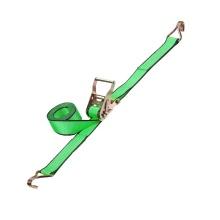 trailer ratchet tie down straps 2T cargo lashing