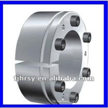 European Standard Power lock