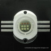 super helle 10w 30w rgb High Power LED-Chip für Bühnenlicht