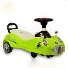 Twist Car, Baby Swing Car avec musique et lumière clignotante