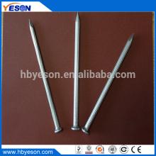 1inch electro galvanized concrete driving nail