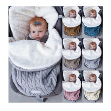 newborn personalized swaddle flannel fleece baby kids recieving swaddle blanket blankets  sets