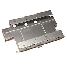 Peças de estampagem de alumínio OEM para notebook