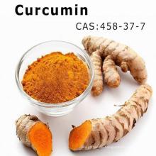 Naturcurcumin 95% (natürliches Extraktpulver aus Gelbwurzwurzel) / neues wasserlösliches Curcumin