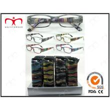 Gafas de lectura con Disply para las señoras de moda (MRP21677)