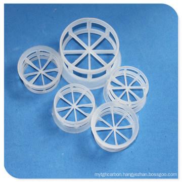 Plastic Cascade Mini Ring Random Packing