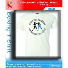 fight wear boxing shirts