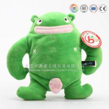 China brinquedo enchido luxuoso por atacado ICTI do pangolin de ICTI examinado fábrica