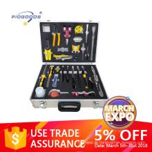 PG-T012 optical fiber tools kit