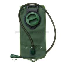 wholesale TPU water bladder outdoor sport water bag Portable climbing camping drinking bag