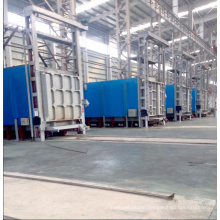 Gas-Fired Pallet Furnace Price