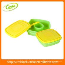 Contenedor para alimentos para bebés y niños (RMB)