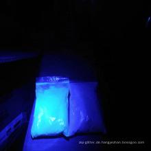 Organisches fälschungssicheres UV-rotes fluoreszierendes Pigmentpulver