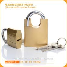 Essential Safety Shackle Half Protected Teclado para computadora