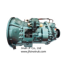RT-11509C 9JS119 RT11509C-G1596 Fast Gearbox Assy