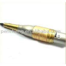 Melhor caneta de maquiagem permanente Gloden Machine Tattoo Eyebrow