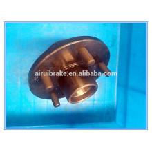 """Cubo de la rueda - 152.4mm cubo de la rueda 5x1 / 2 """"perno PCD114.3"""