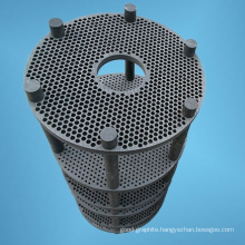 High Strength Graphite Parts for Vacuum Furnace