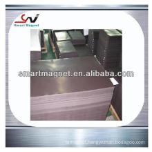 good performance rubber flat magnetic sheet