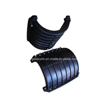 High Quality PE Pipe Fittings First-Aid Repair Joint