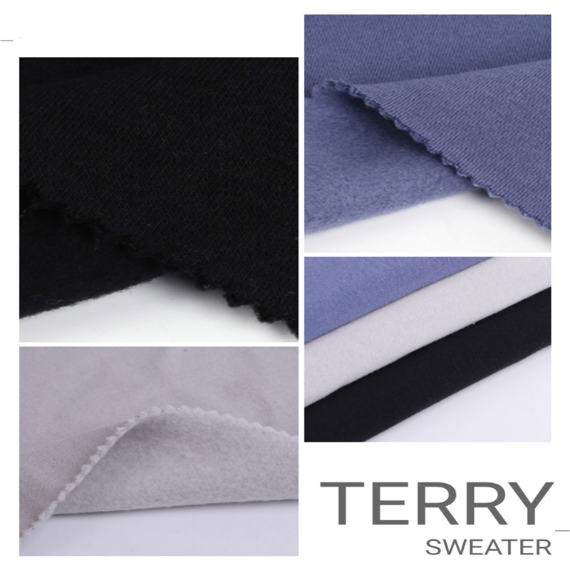 customized Terry fabric (7)