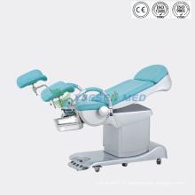 Tableau électrique d'examen de Gynécologie Gynécologie d'opération médicale d'hôpital de Ysot-Fs1