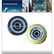 Etape d'élévation LG-sigma, chaîne d'escalier à glissière LG, roulette à chaîne à gradateur sigma