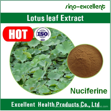 Nelumbo Nucifera Extract Nuciferine