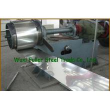 BV Certification 201 Prix de feuille d'acier inoxydable par kilogramme / tonne