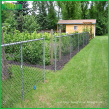 Cheap and fine hot sale china supplier chain link fence