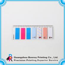 High end custom design popular sticky note set wholesale