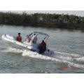 Starres Schlauchboot 7,3 m (Rib730c) - Segelhersteller