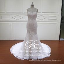 Nuevo vestido de boda, vestidos de boda china
