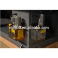 Kunststoff-Eimer Spritzgießmaschine