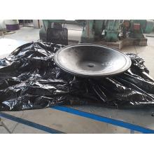 OEM Ölbeständige Gummimembran für Ventil
