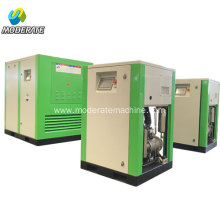 45KW cheap small oil-free scroll screw air compressor